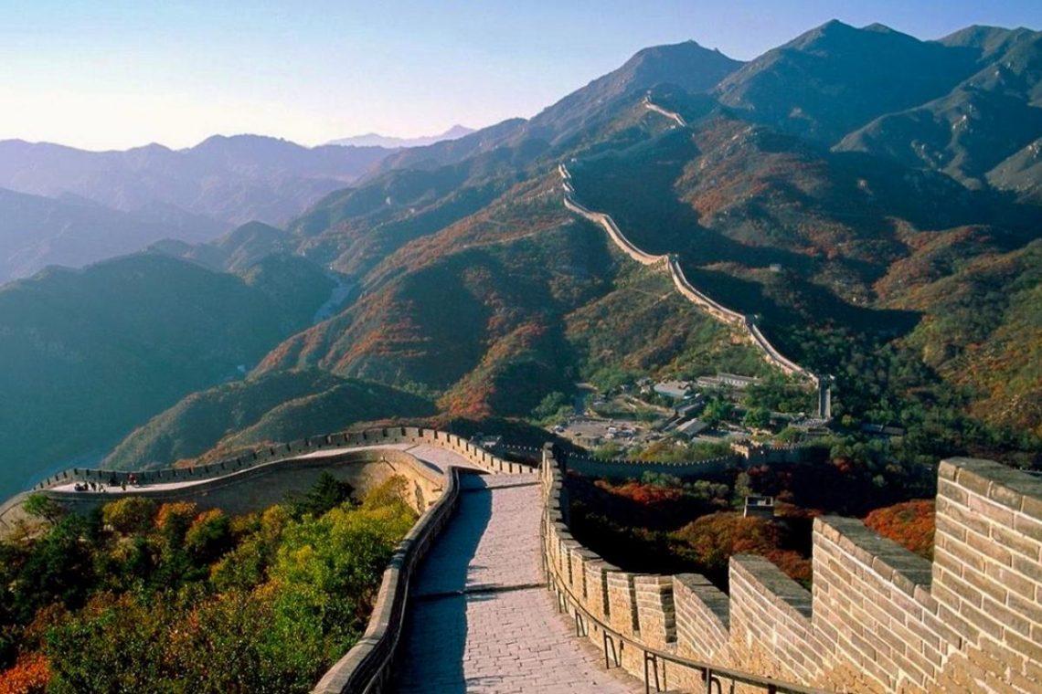Самостоятельное путешествие. Китай