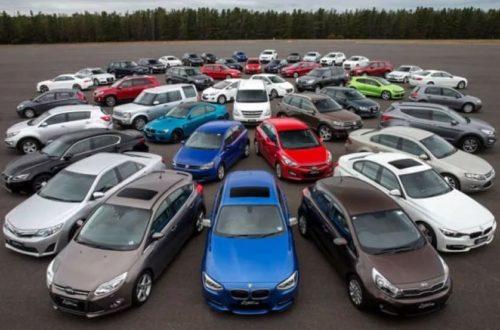 недорогие и надежные авто