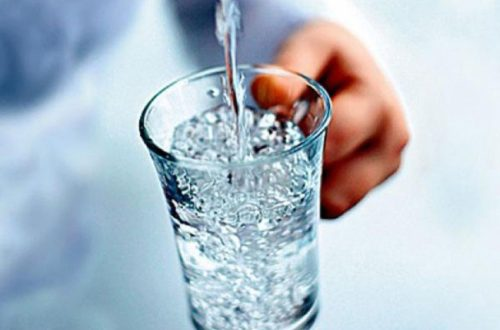 водоочиститель воды