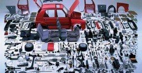 Столица развивает производство автокомпонентов