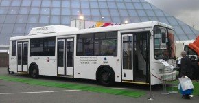 В Москве протестируют электробусы как альтернативу троллейбусам