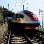 Китай инвестирует в магистраль Москва-Казань