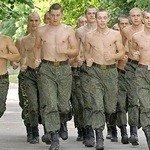 Москва полностью выполнила план весеннего призыва