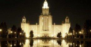 В Москве с начала года выдано более 22 тысяч патентов