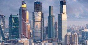 "Solvers Estate и ""Гефест"" построят небоскреб в ""Москва-Сити"""