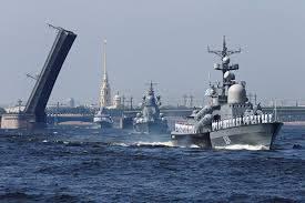 Водная сеть Санкт-Петербурга