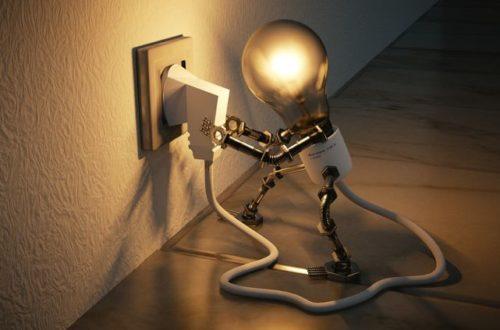 5 шагов к проведению электропроводки