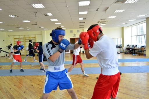польза бокса