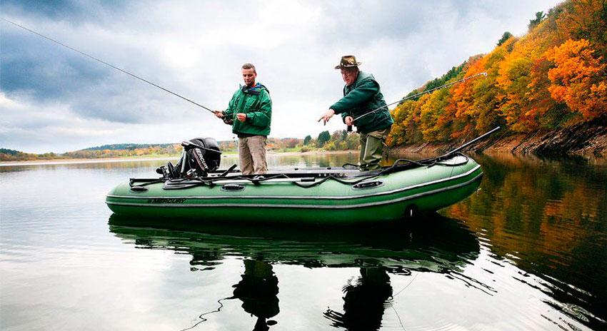 хитрости рыбалки