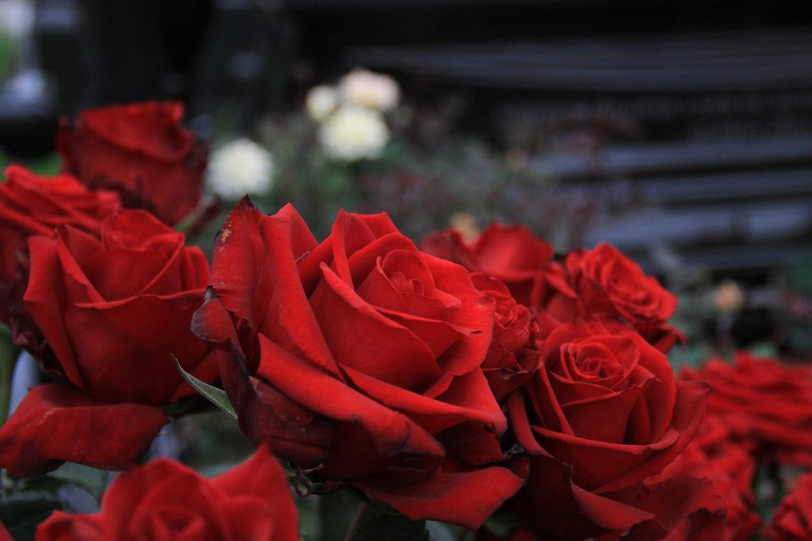 Сколько стоят похороны в Москве